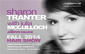 Sharon Tranter Fall Hair Show
