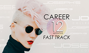 Career Fast Track 12 Months